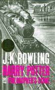 Harry Potter HB 1: The Philosopher`s stone
