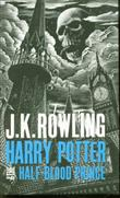 Harry Potter HB 6: The Half-Blood Prince