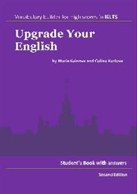 Upgrade Your English. Second Edition