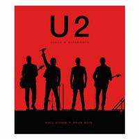 U2 Songs And Experience