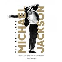 Michael Jackson: The Man, the Music, the Moves, the Magic