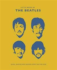 The Little Book Of Beatles