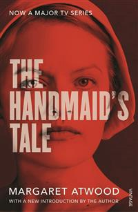 The Handmaid`s Tale (Movie Tie-in)