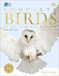 Complete Birds of Britain and Europe