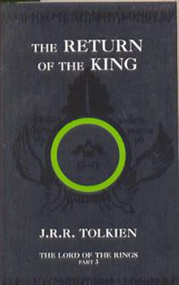 The Lord of the Rings. Part 3. The Return of the King