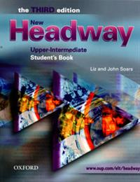 New Headway Upper-Intermediate