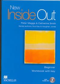New Inside Out Beginner