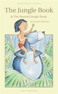 The Jungle Book : The Second Jungle Book