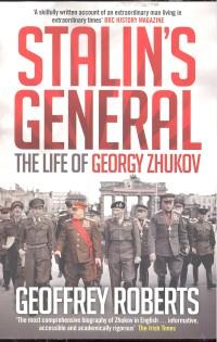 Stalin's general the life Georgy Zhukov